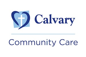 Calvary Community Care - Supporting Independent Living logo