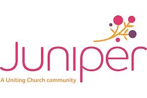 Juniper The Residency logo