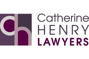 Catherine Henry Lawyers logo