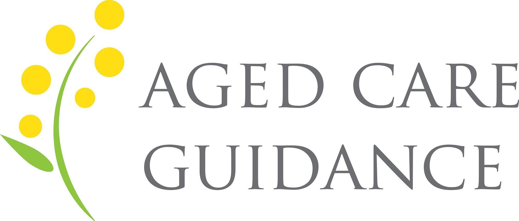Aged Care Guidance logo