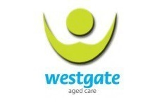 Westgate Aged Care Facility logo