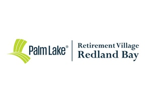 Palm Lake Retirement Village Redland Bay logo