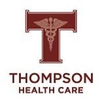 Thompson Health Care logo