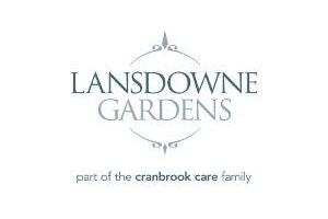 Lansdowne Gardens logo