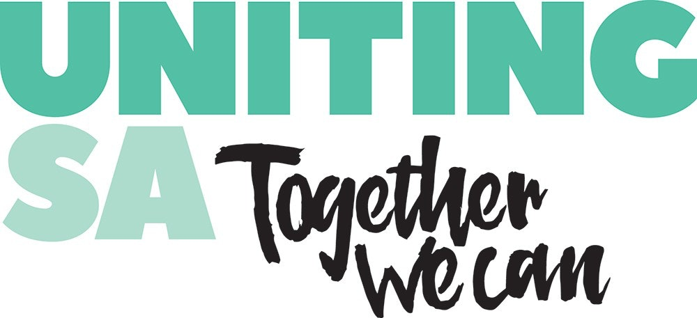 UnitingSA Faggotter Grove Neighbourhood Group Home logo