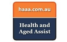 Health and Aged Assist QLD logo