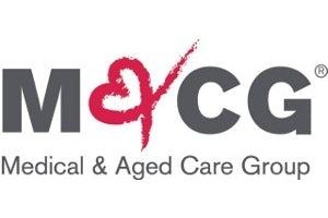 Boronia Residential Aged Care logo