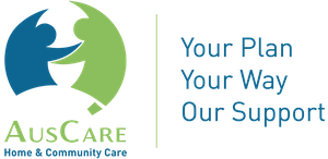 AusCare Home & Community Care logo