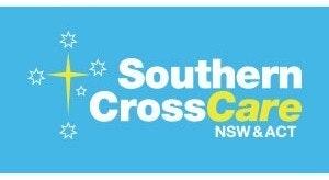 Southern Cross Care Cardinal Gilroy Village logo