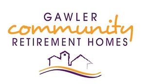 Gawler Community Retirement Homes logo