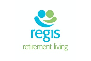 Regis Woodward Retirement Village logo