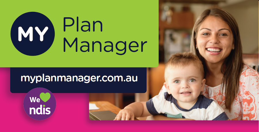 My Plan Manager