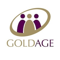 Deloraine Aged Care Gold Age logo