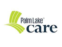 Palm Lake Care logo