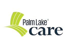 Palm Lake Care logo