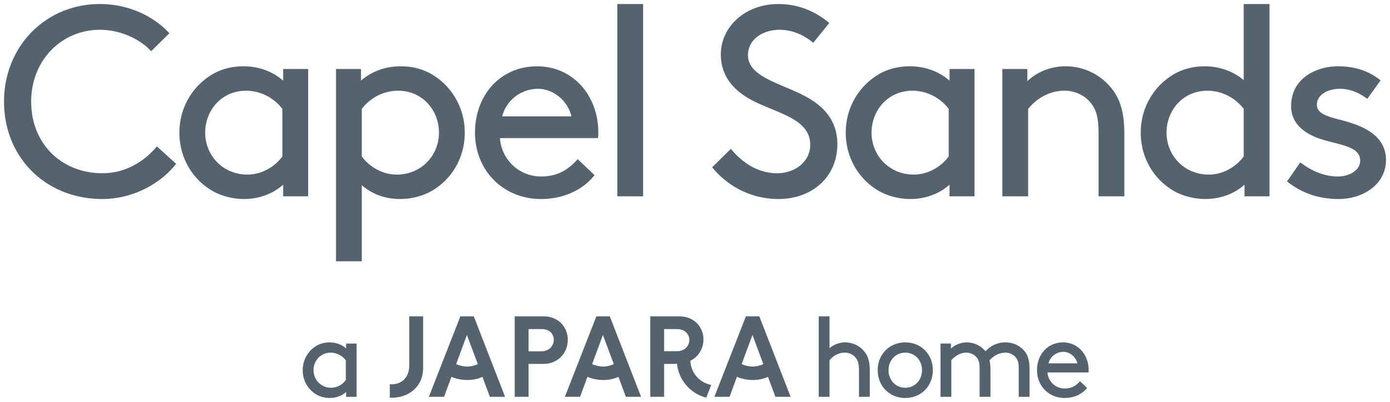 Capel Sands logo