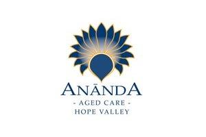 Ananda Aged Care Hope Valley logo