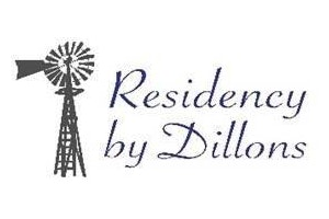 Residency by Dillons Fremantle logo