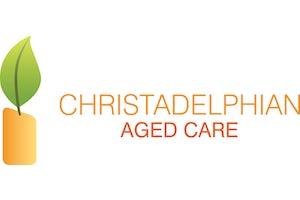 Ashburn House Aged Care logo