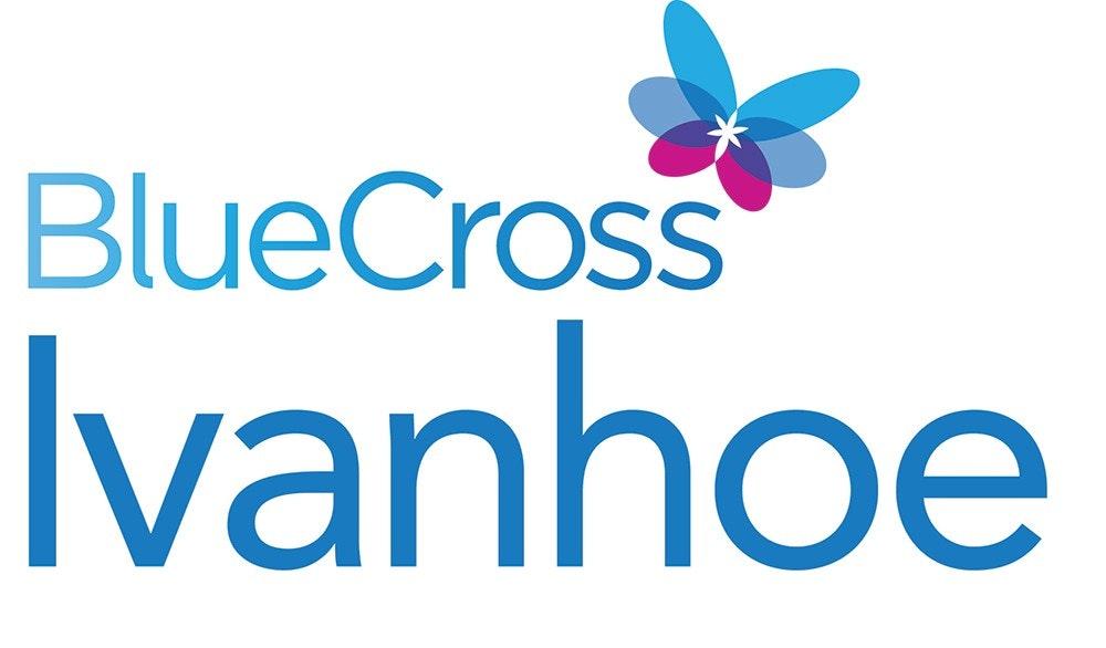 BlueCross Ivanhoe logo