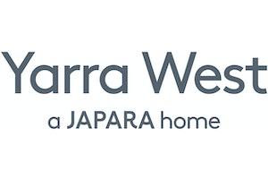 Japara Yarra West logo