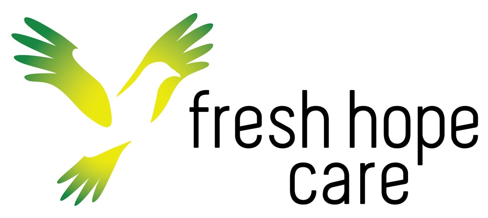 Fresh Hope Care Clelland Lodge logo