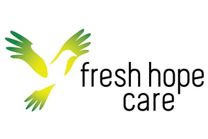 Fresh Hope Care Clelland Lodge logo