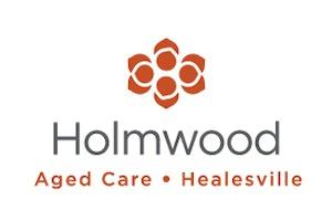 Holmwood Aged Care logo