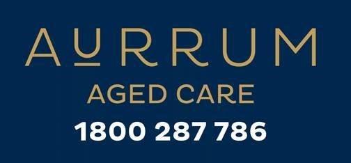Aurrum Aged Care Reservoir logo