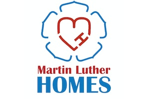 Martin Luther Homes Independent Living Units & Apartments logo