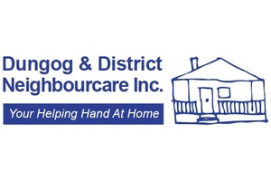 Dungog & District Neighbourcare logo