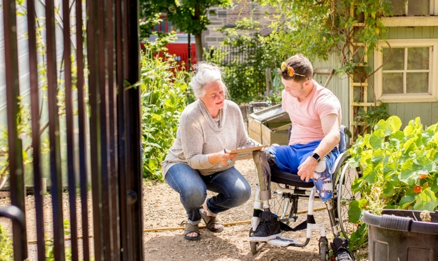 Macedon Ranges Health NDIS Services