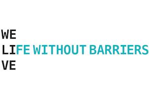 Life Without Barriers Moreton Bay & Sunshine Coast logo