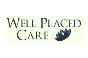 Well Placed Care - Independant and Personalised Aged Care Specialists logo