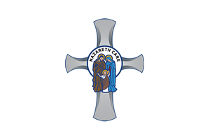 Nazareth House Camberwell logo