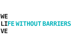 Life Without Barriers Ipswich logo