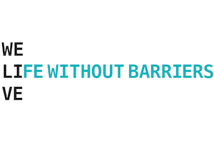Life Without Barriers Mackay logo