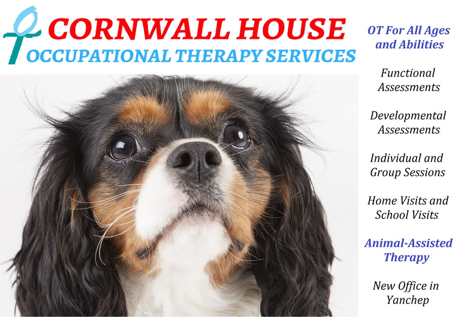 Cornwall House Occupational Therapy Services