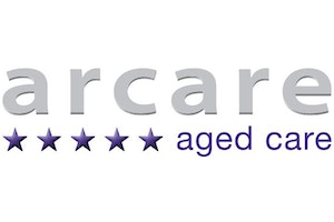 Arcare Knox - The Lodge logo