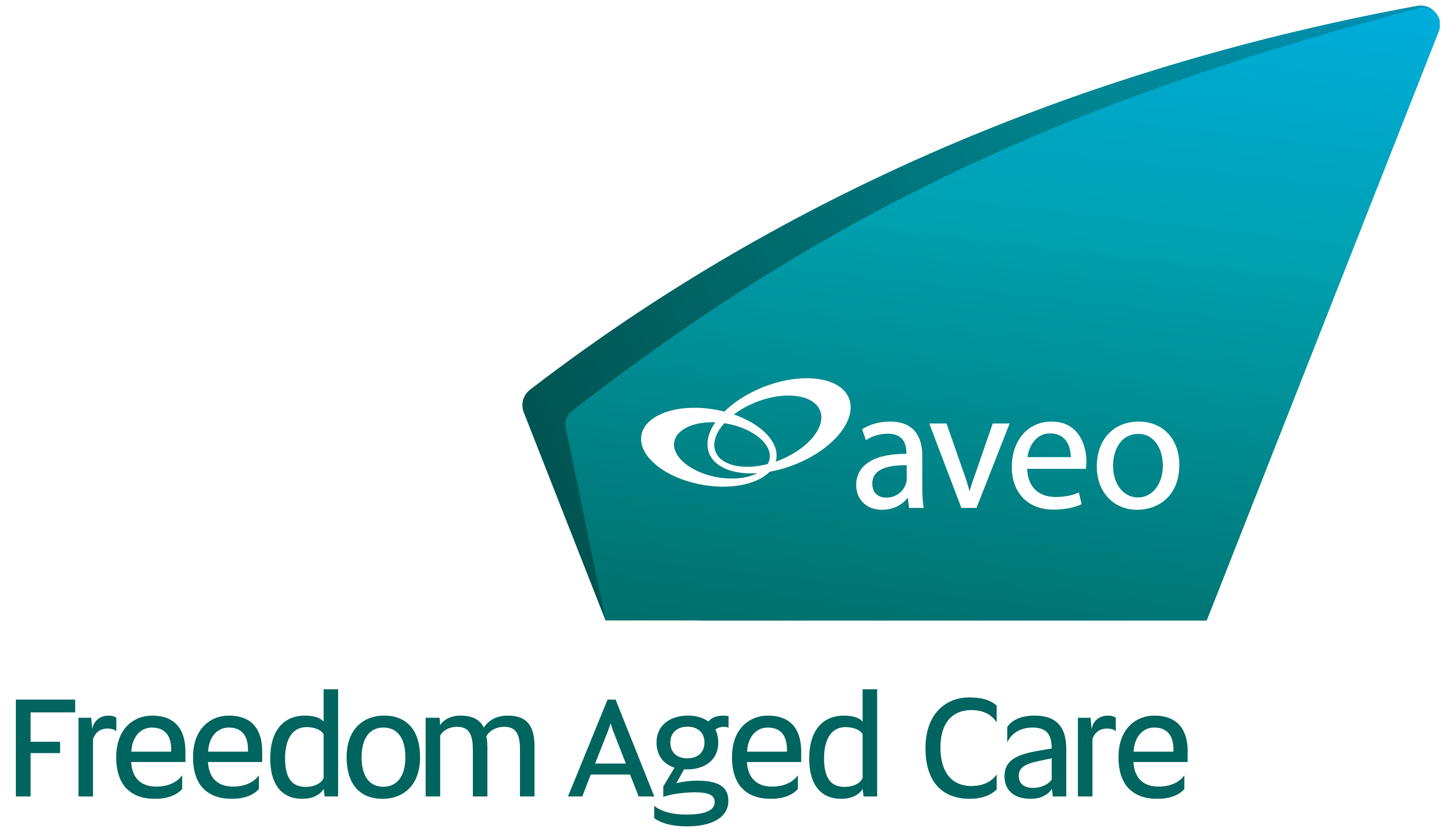 Aveo Freedom Aged Care Coffs Harbour logo