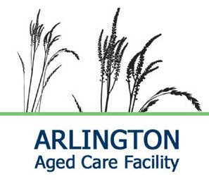 Arlington Aged Care Facility logo
