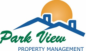 Park View Property Management logo