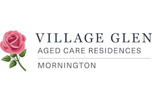 Village Glen Aged Care Residences Mornington logo