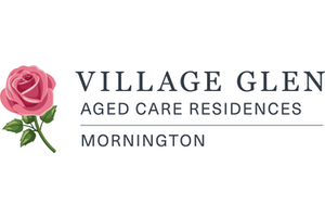 Village Glen Aged Care Residences Mornington logo