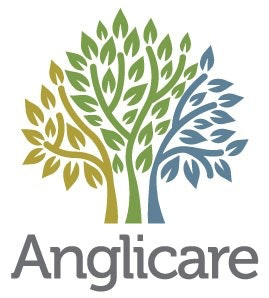 Anglicare At Home Southern Region logo