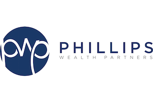 Aged Care Advice with Craig Phillips and  Luisa Capezio at Phillips Wealth Partners logo