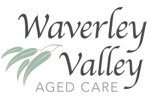 Waverley Valley Aged Care logo