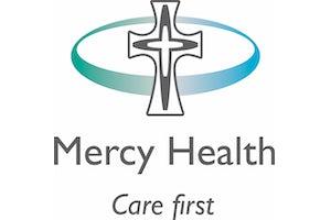 Mercy Place Corben logo