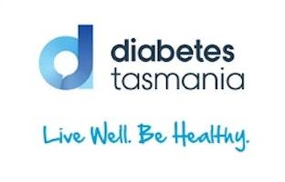 Diabetes Tasmania logo