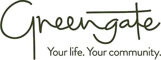 Greengate Property Group logo